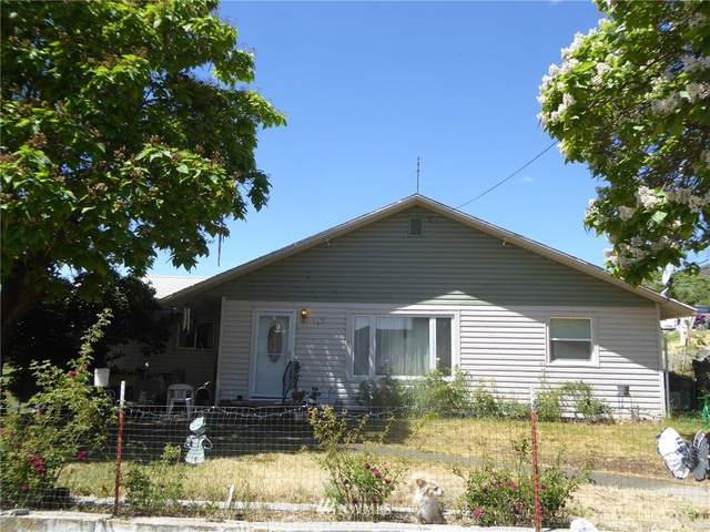 717 First Street, Grand Coulee, WA 99133 (#1795928) :: The Shiflett Group