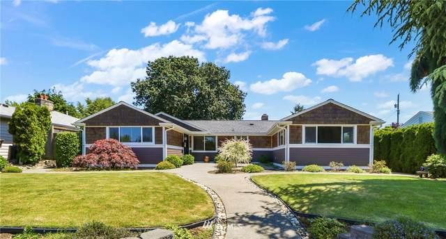 1819 N Highland Street, Tacoma, WA 98406 (#1795937) :: NW Homeseekers