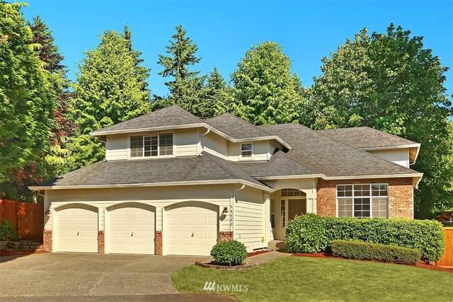14723 SE 195th Place, Renton, WA 98058 (#1795944) :: Better Properties Real Estate