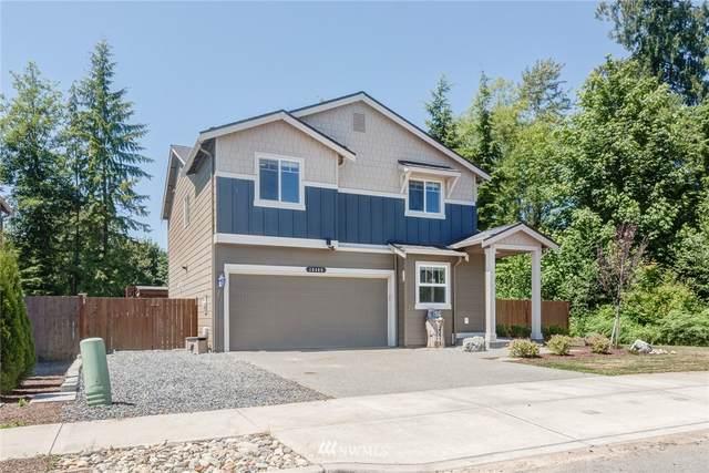 10406 Skyline Avenue, Granite Falls, WA 98252 (#1795950) :: NW Homeseekers