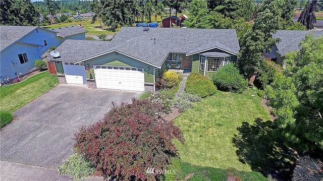 8109 280th Place NW, Stanwood, WA 98292 (#1795961) :: Alchemy Real Estate