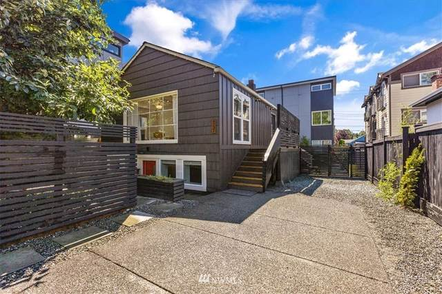 4737 Delridge Way SW, Seattle, WA 98106 (#1795966) :: McAuley Homes