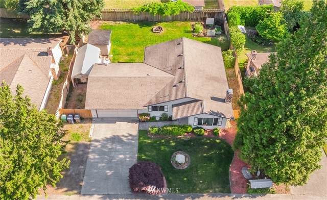 4922 SW 326th Place, Federal Way, WA 98023 (#1795979) :: NW Homeseekers