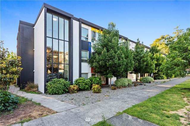 165 17th Avenue, Seattle, WA 98122 (#1795980) :: Northwest Home Team Realty, LLC