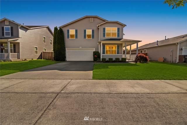 1113 Riddell Avenue NE, Orting, WA 98360 (#1795988) :: Keller Williams Western Realty