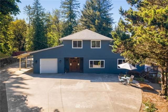 5011 325th Place SE, Fall City, WA 98024 (#1796020) :: Better Properties Real Estate
