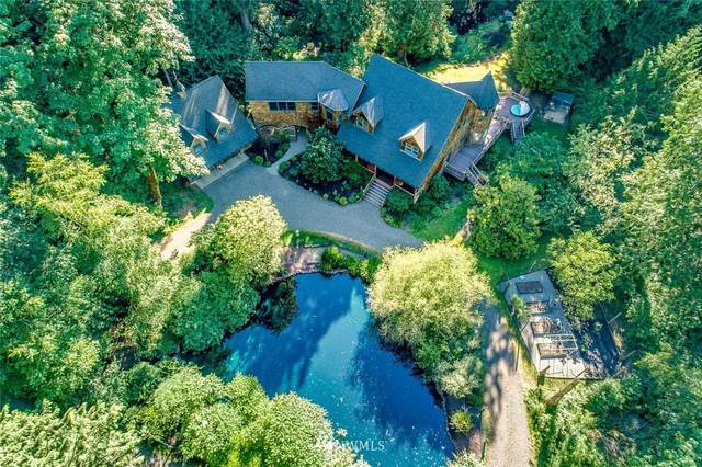 9808 Mandus Olson Road NE, Bainbridge Island, WA 98110 (#1796032) :: Alchemy Real Estate