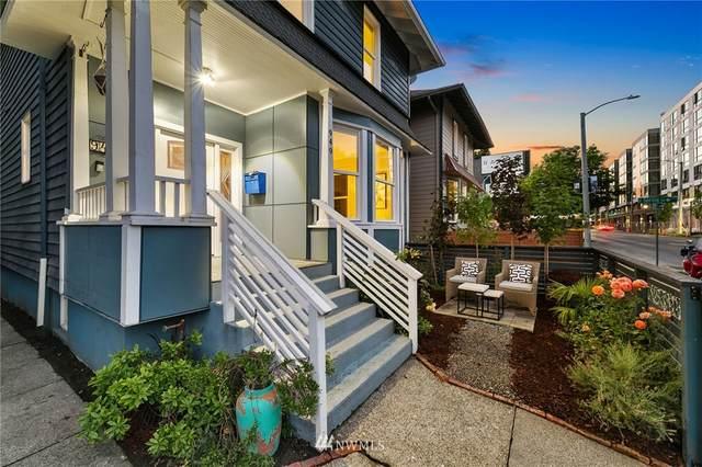 949 23rd Avenue, Seattle, WA 98122 (#1796036) :: NextHome South Sound