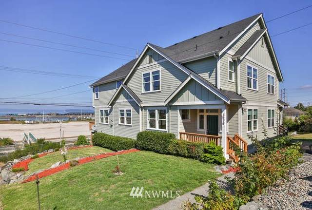 1215 24th Street, Everett, WA 98201 (#1796041) :: Beach & Blvd Real Estate Group