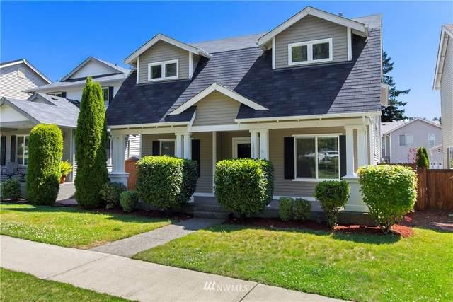 1223 Burnside Place, Dupont, WA 98327 (#1796047) :: McAuley Homes