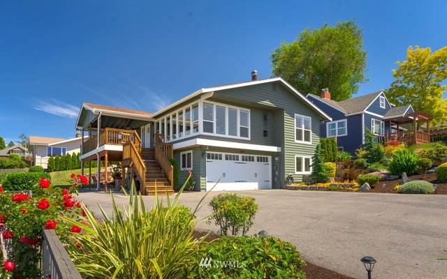 658 NE Matson Street, Poulsbo, WA 98370 (#1796048) :: Beach & Blvd Real Estate Group