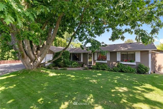 10912 NE 60th Street, Kirkland, WA 98033 (#1796053) :: Icon Real Estate Group
