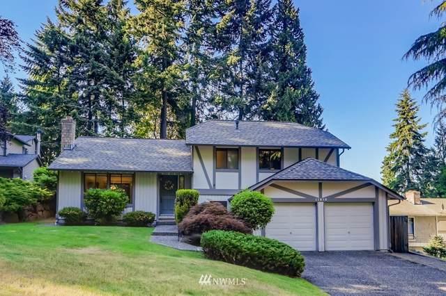 11818 NE 103rd Place, Kirkland, WA 98033 (MLS #1796054) :: Brantley Christianson Real Estate
