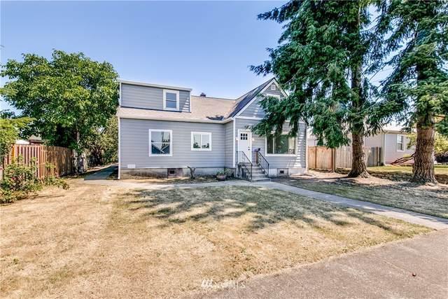 6645 S Montgomery Street, Tacoma, WA 98409 (#1796058) :: Simmi Real Estate