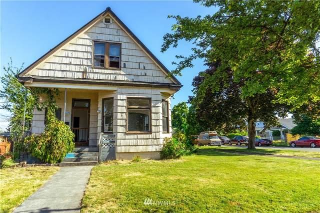 1201 S 25th Street, Tacoma, WA 98405 (#1796067) :: Urban Seattle Broker
