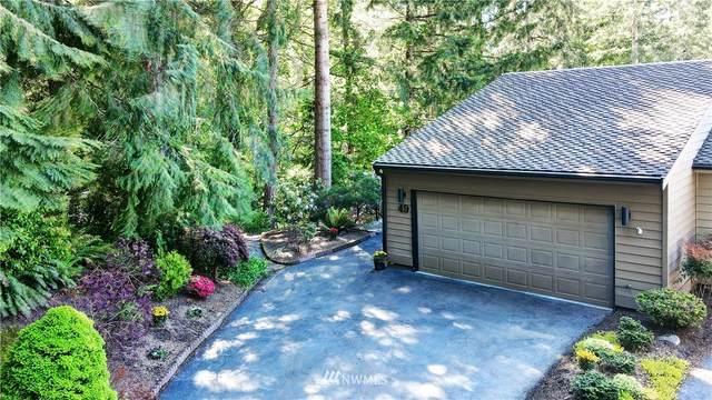 15000 Village Green Drive #49, Mill Creek, WA 98012 (#1796070) :: Priority One Realty Inc.
