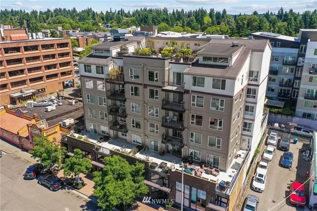 12332 31st Avenue NE #103, Seattle, WA 98125 (#1796109) :: McAuley Homes