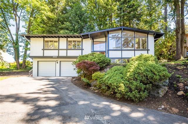 4422 152nd Place SE, Bellevue, WA 98006 (#1796114) :: McAuley Homes