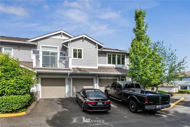 6401 Hazel Lane SE E, Auburn, WA 98092 (#1796121) :: Icon Real Estate Group