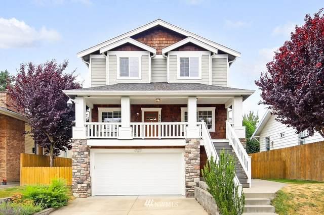 6545 Earl Avenue NW, Seattle, WA 98117 (#1796127) :: Pickett Street Properties