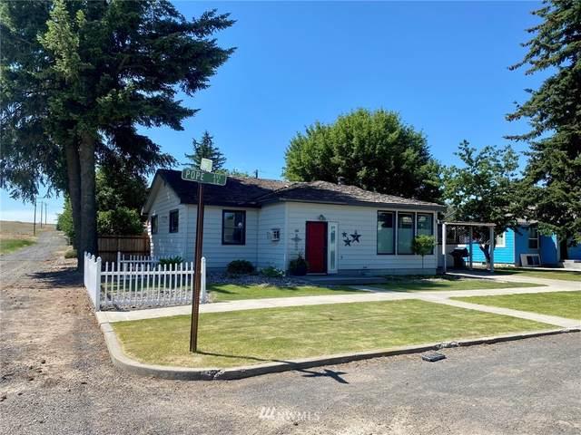 824 SE Pope Avenue, Wilbur, WA 99185 (#1796133) :: Better Properties Real Estate
