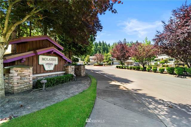 15150 140th Way SE N-206, Renton, WA 98058 (#1796140) :: Better Homes and Gardens Real Estate McKenzie Group
