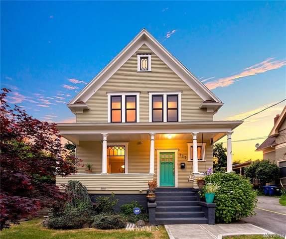 117 24th Avenue, Seattle, WA 98122 (#1796142) :: McAuley Homes