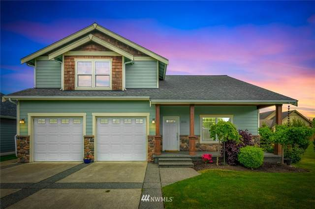 808 Red Maple Loop, Everson, WA 98247 (#1796144) :: Tribeca NW Real Estate