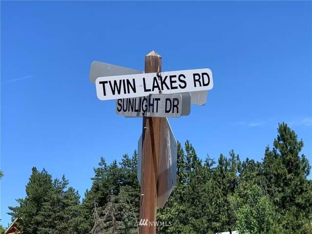0 Twin Lakes Rd, Cle Elum, WA 98922 (#1796155) :: NW Homeseekers
