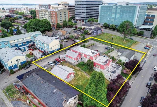3114 Lombard Avenue, Everett, WA 98201 (#1796196) :: Better Properties Real Estate