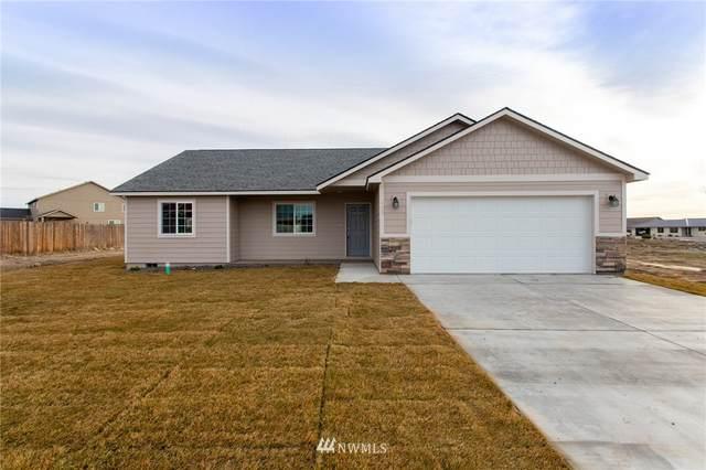 502 E Grace Taylor Street, Moses Lake, WA 98837 (#1796197) :: Simmi Real Estate