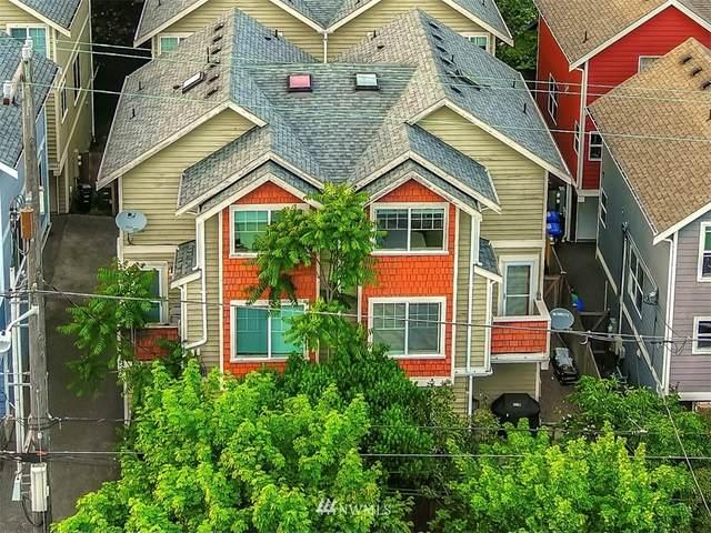 510 N 46th Street B, Seattle, WA 98103 (#1796204) :: Tribeca NW Real Estate