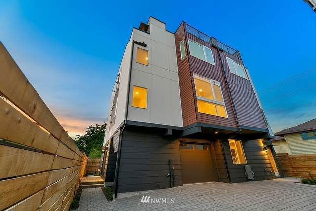 906 NW 56th Street, Seattle, WA 98107 (#1796232) :: Better Properties Real Estate