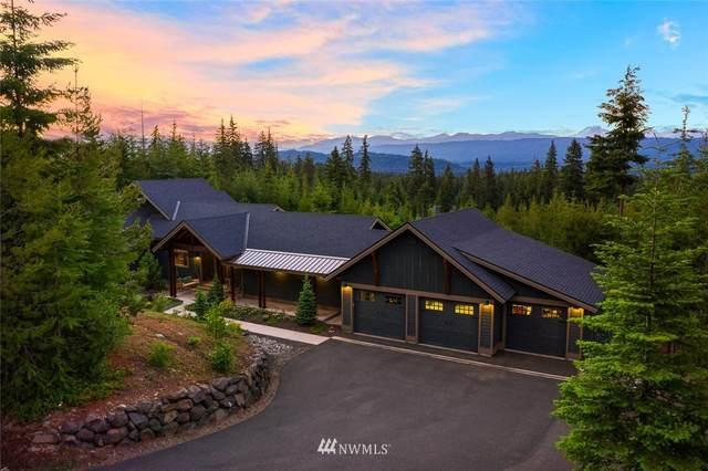 502 Snow Ridge Drive, Cle Elum, WA 98922 (#1796234) :: Better Properties Lacey
