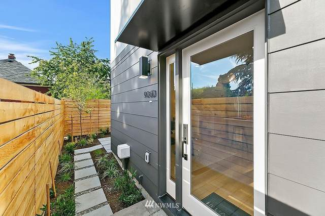 906 NW 56th Street, Seattle, WA 98107 (#1796243) :: Better Properties Real Estate