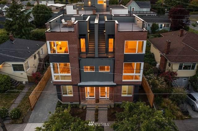 908 NW 56th Street, Seattle, WA 98107 (#1796245) :: Better Properties Real Estate