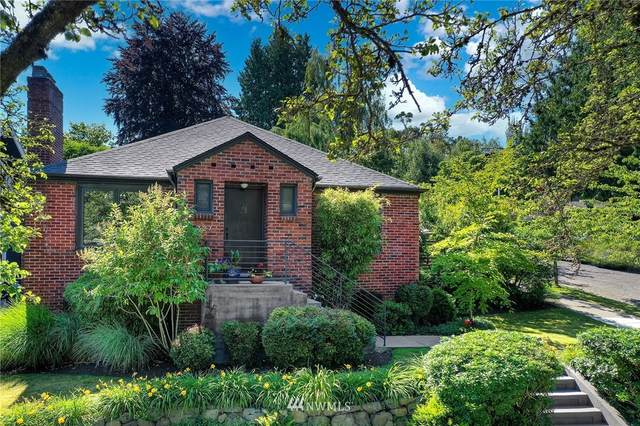 327 32nd Avenue, Seattle, WA 98122 (#1796254) :: Tribeca NW Real Estate