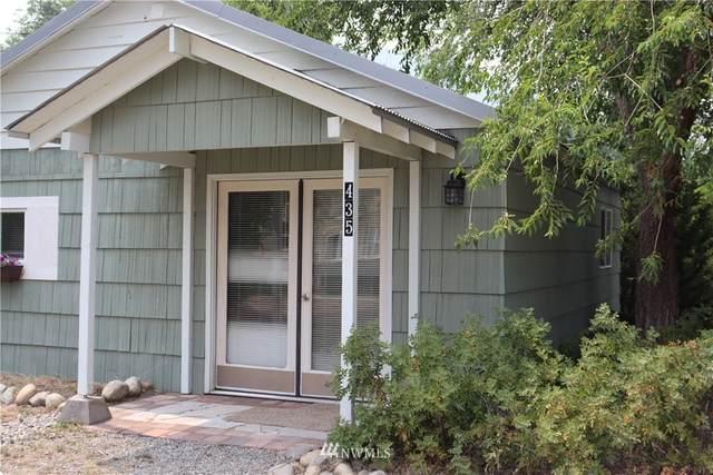 435 Twisp Ave West, Twisp, WA 98856 (MLS #1796270) :: Nick McLean Real Estate Group