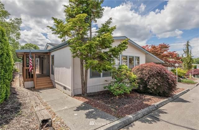1427 100th Street SW #115, Everett, WA 98204 (#1796274) :: Beach & Blvd Real Estate Group