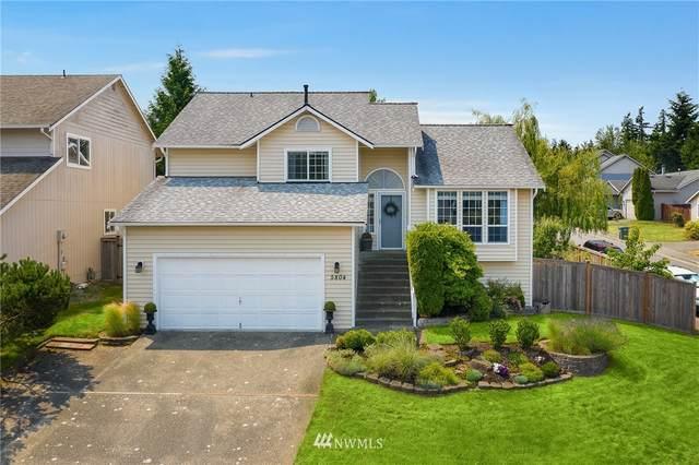 5804 11th Avenue W, Everett, WA 98203 (#1796277) :: Shook Home Group