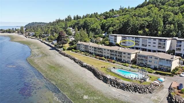 10203 47th Avenue SW B6, Seattle, WA 98146 (#1796281) :: Keller Williams Western Realty