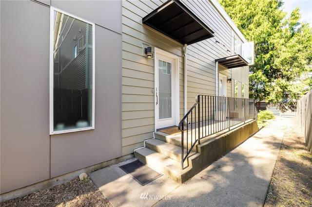10522 Whitman Avenue N B, Seattle, WA 98133 (#1796282) :: Tribeca NW Real Estate