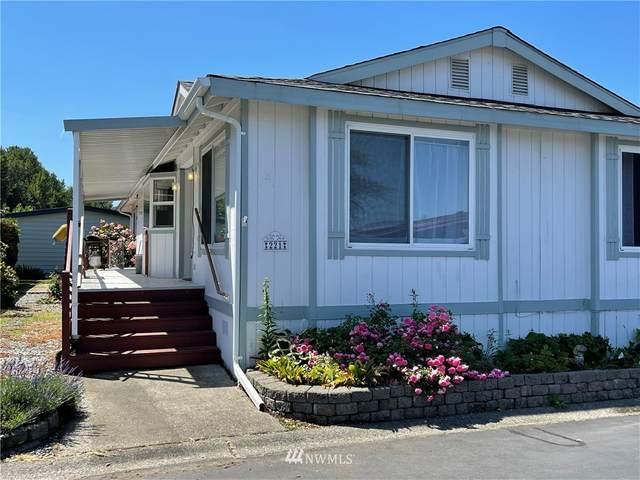 3611 I Street NE #221, Auburn, WA 98002 (#1796308) :: Beach & Blvd Real Estate Group