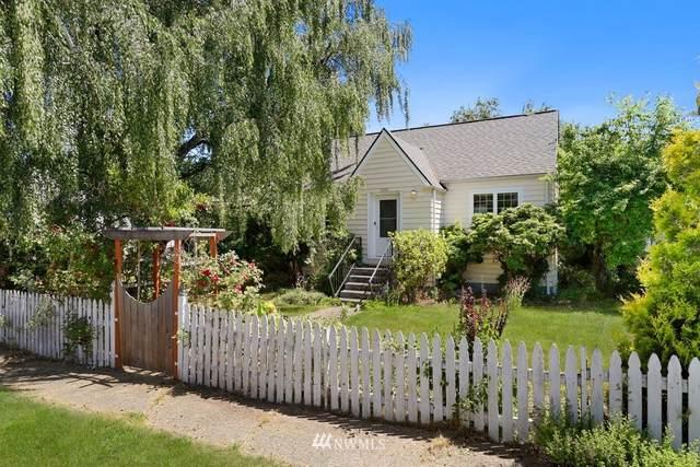 12100 87th Avenue S, Seattle, WA 98178 (#1796314) :: Beach & Blvd Real Estate Group