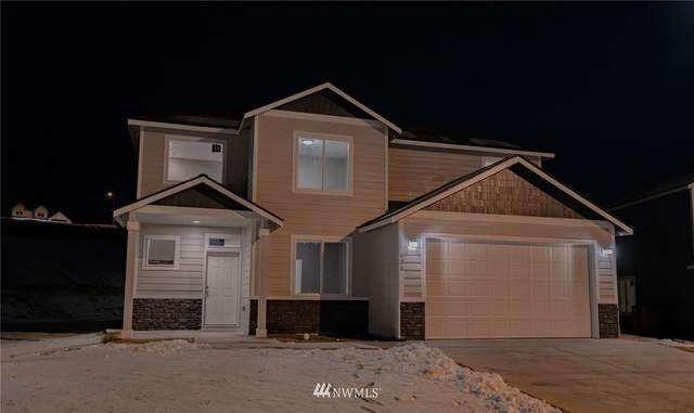 1516 S Madison Street, Moses Lake, WA 98837 (#1796320) :: Simmi Real Estate