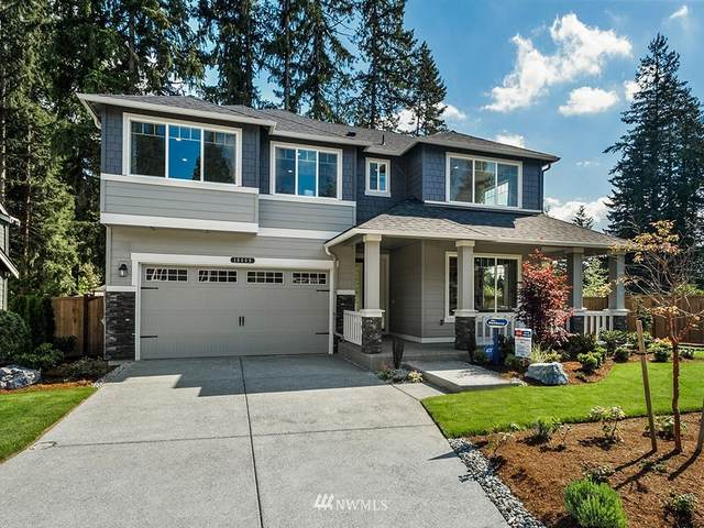 16045 SE 141st Place #7, Renton, WA 98059 (#1796340) :: Icon Real Estate Group