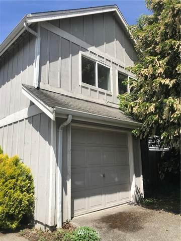 9250 15th Avenue SW, Seattle, WA 98106 (#1796347) :: Better Properties Real Estate