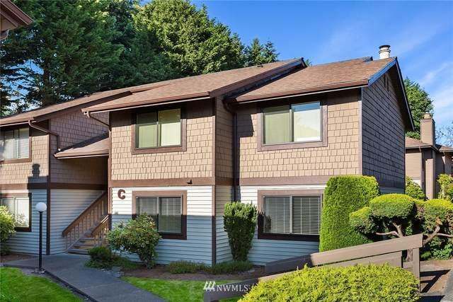 727 143rd Avenue NE #9, Bellevue, WA 98007 (#1796348) :: Keller Williams Realty