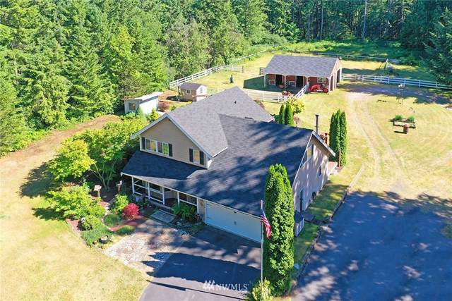 1388 SW Young Road, Port Orchard, WA 98367 (#1796351) :: Keller Williams Western Realty