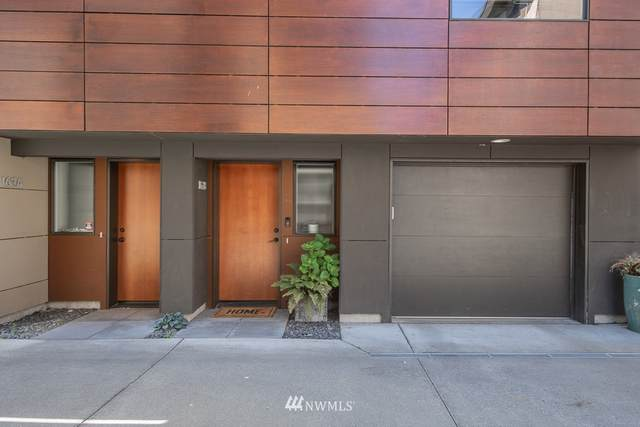 163 16th Avenue B, Seattle, WA 98122 (#1796357) :: NW Homeseekers